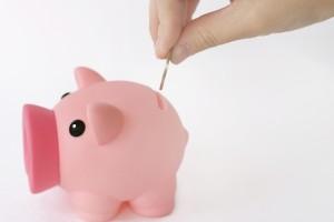 お金を貯める意識 アプリ