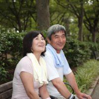 老化による体力の低下を防ぐ