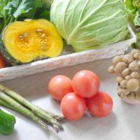 春のお野菜レシピ