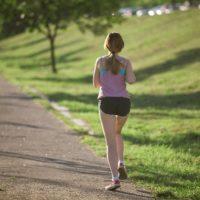 簡単に痩せる体操
